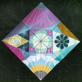 Laura Veirs - Warp & Weft LP