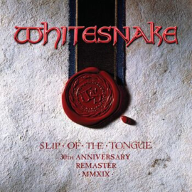 Whitesnake Slip Of The Tongue 2LP - 30th Anniversary-