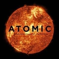 Mogwai Atomic 2LP