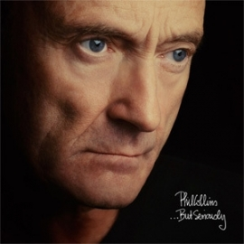 Phil Collins ...But Seriously 180g 2LP