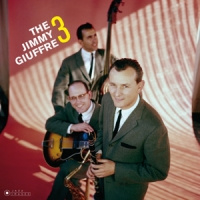 The Jimmy Giuffre 3 LP