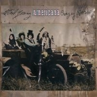 Neil Young & Crazy Horse - Americana HQ 2LP