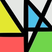 New Order Music Complete 2LP