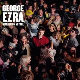George Ezra -. Wanted On A Voyage LP + CD