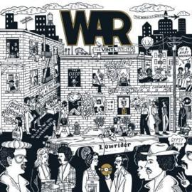 War The Vinyl: 1971-1975 5LP