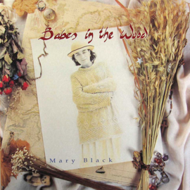 Mary Black Babes In The Wood LP