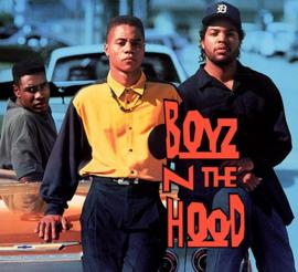 Boyz N The Hood 2LP
