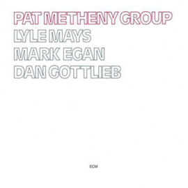 Pat Metheny Group Pat Metheny Group 180g LP