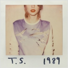 Taylor Swift - 1989 2LP