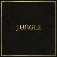 Jungle - Jungle LP - No Risc DIsc-