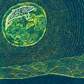 Superorganism Superorganism LP - No Risc Disc-