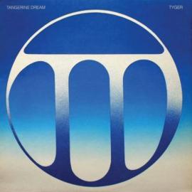 Tangerine Dream Tyger LP