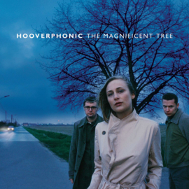 Hooverphonic Magnificent Tree LP