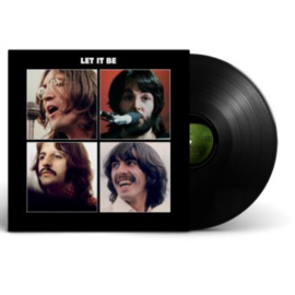 The Beatles Let It Be (Special Edition) Half-Speed Mastered 180g LP