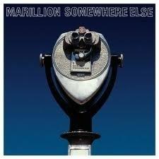 Marillion - Somewhere Else HQ LP