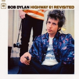 Bob Dylan - Highway 61 Revisted LP