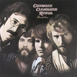 Creedence Clearwater Revival - Pendulum LP.