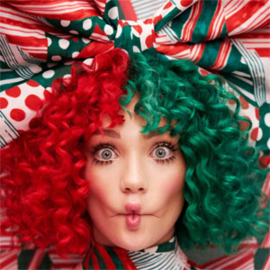 Sia Everyday Is Christmas LP