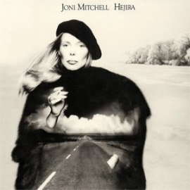 Joni Mitchell - Hejira HQ LP