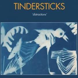 Tindersticks Distractions CD