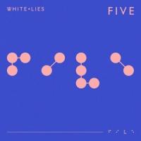 White Lies Five LP