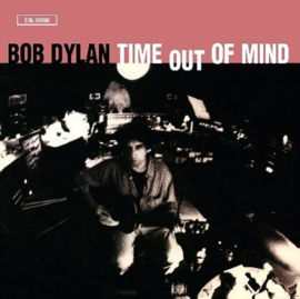 Bob Dylan Time Out Of Mind 2LP + 7''