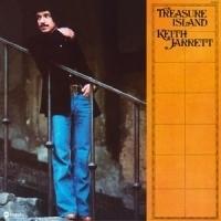 Keith Jarrett Treasure Island LP