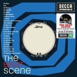 Beat Scene 2LP
