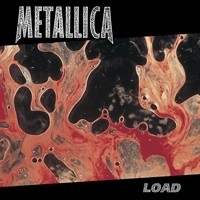 Metallica -- Load 2LP