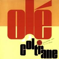 John Coltrane Ole Coltrane LP -mono/remast-