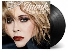 Anouk Queen For A Day LP