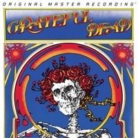 Grateful Dead - Skull & Roses HQ 2LP