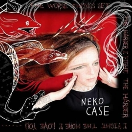 Neko Case - The Worst Things Get....2LP + CD