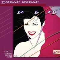 Duran Duran Rio 2LP