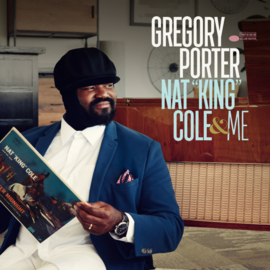 Gregory Porter Nate King Cole 2LP