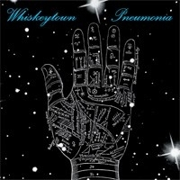 Whiskeytown - Pneumonia 2LP
