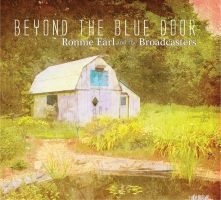 Ronnie Earl & The Broadc Beyond The Blue Door CD