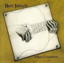 Bert Jansch - Rare Conundrum LP