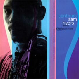 Sam Rivers Contours 180g LP