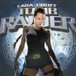 Lara Croft Tomb Raider 2LP -Coloured vinyl-