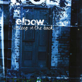 Elbow Asleep In The Back 180g 2LP