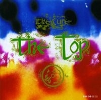 The Cure The Top (2016 Reissue) LP