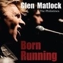 Glen Matlock - Born Running LP