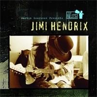 Jimi Hendrix - Martin Scorsese Presents HQ 2LP