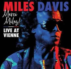 Miles Davis Merci, Miles! Live At Vienne 2LP