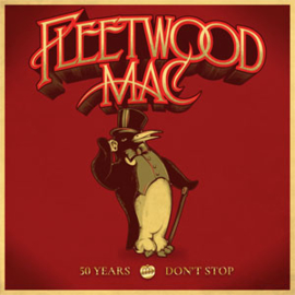 Fleetwood Mac 50 Years - Don't Stop 5LP Box Set