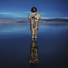 Kamasi Washington Heaven & Earth 4LP + 1LP