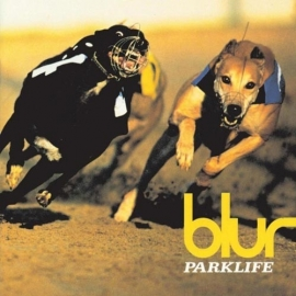 Blur - Parklife Ltd 2LP