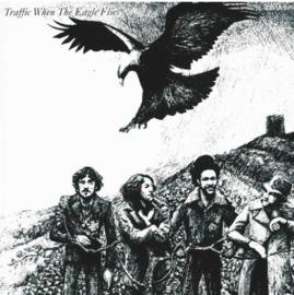Traffic When The Eagle Flies 180g LP