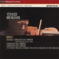 Bach Concertos HQ LP
